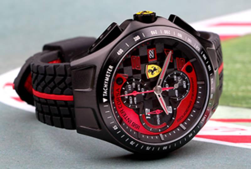 PRODUKTE-FerrariUhr